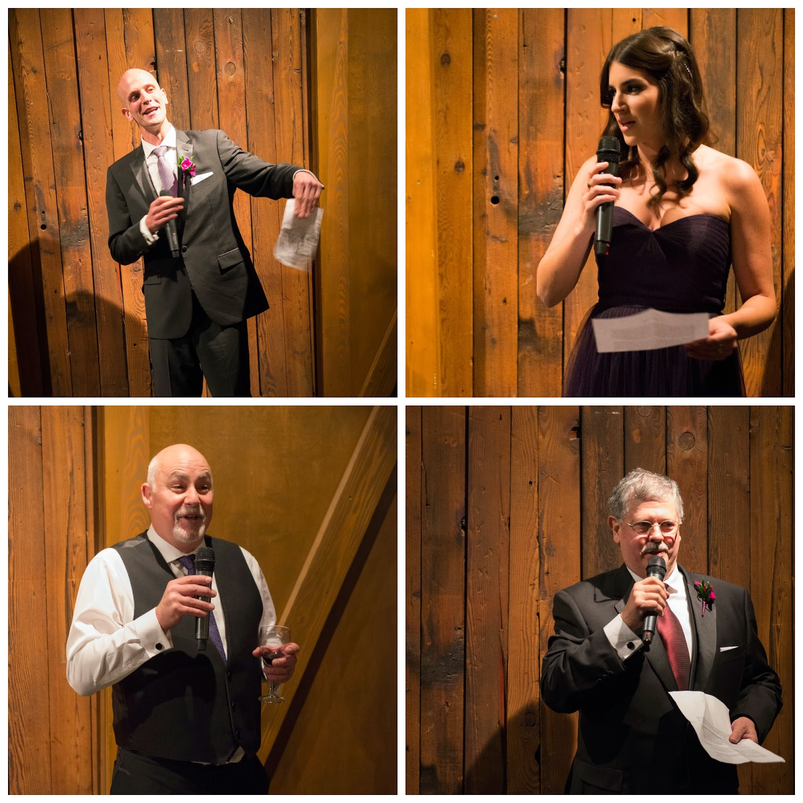 Wedding speeches at Within Sodo - cultivatedrambler.com