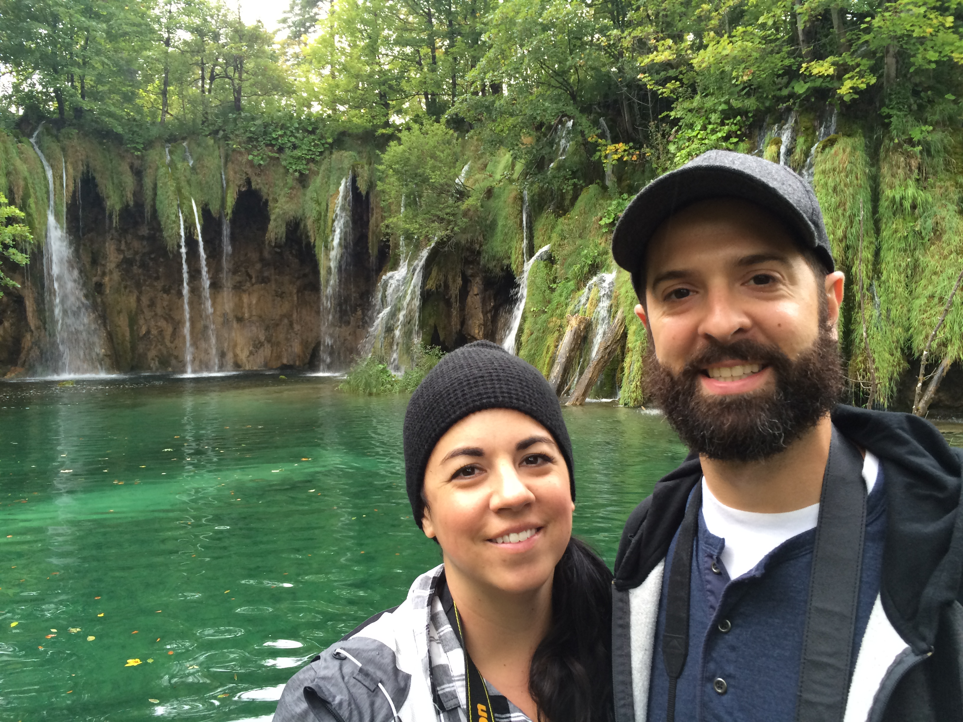 Plitvice Lakes, Croatia - cultivatedrambler.com