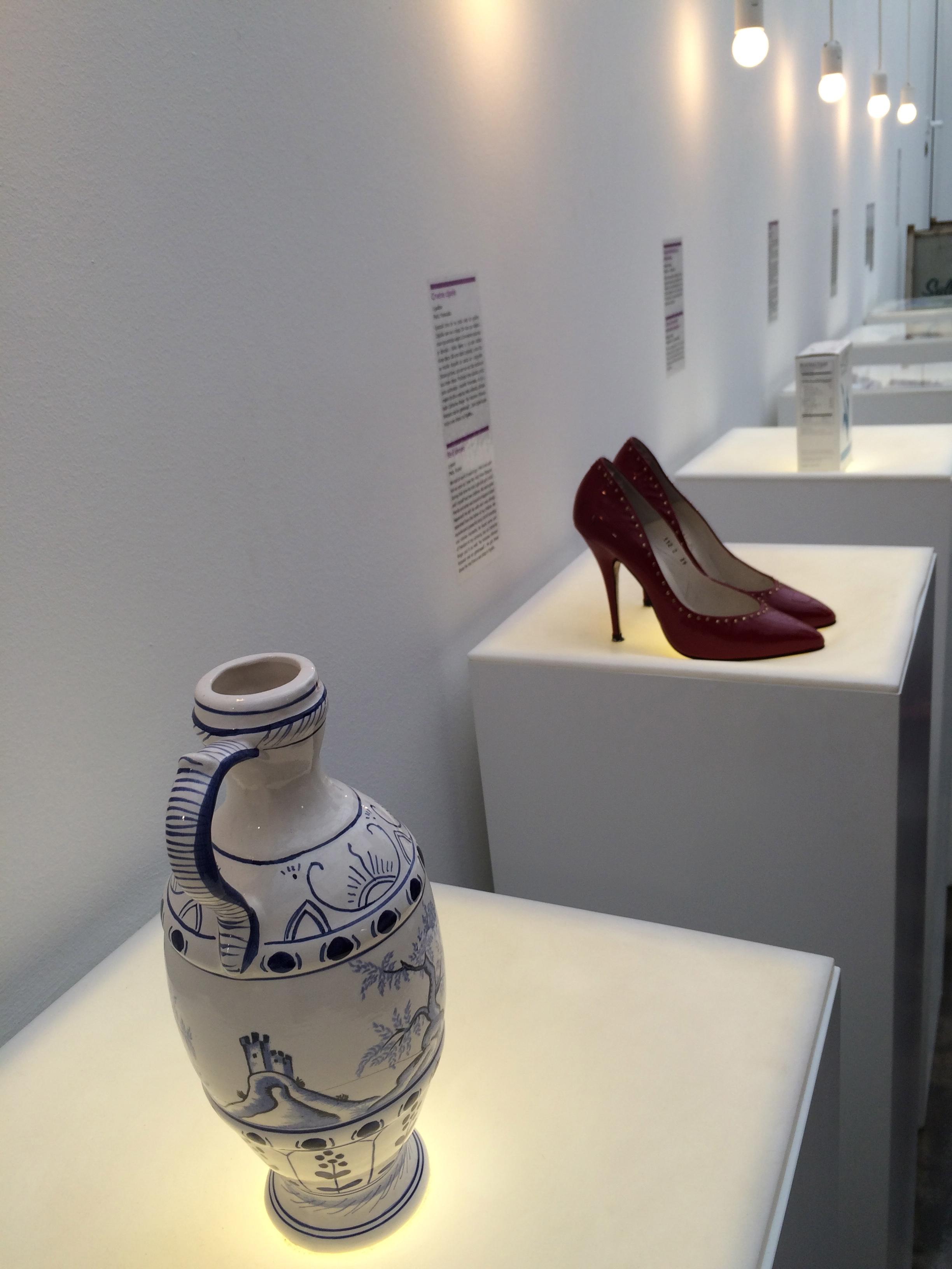 Museum of Broken Relationships, Zagreb - cultivatedrambler.com