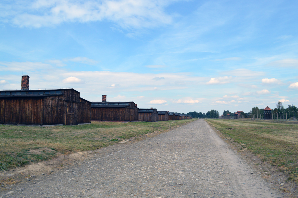 Auschwitz, Poland - cultivatedrambler.com