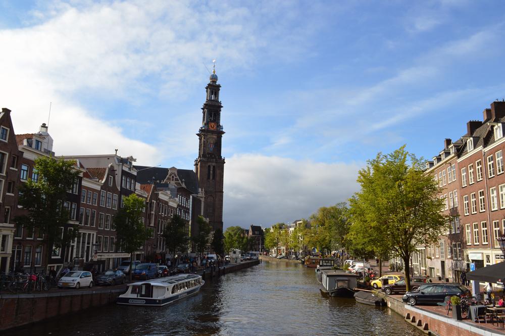 Canal view, Amsterdam - cultivatedrambler.com