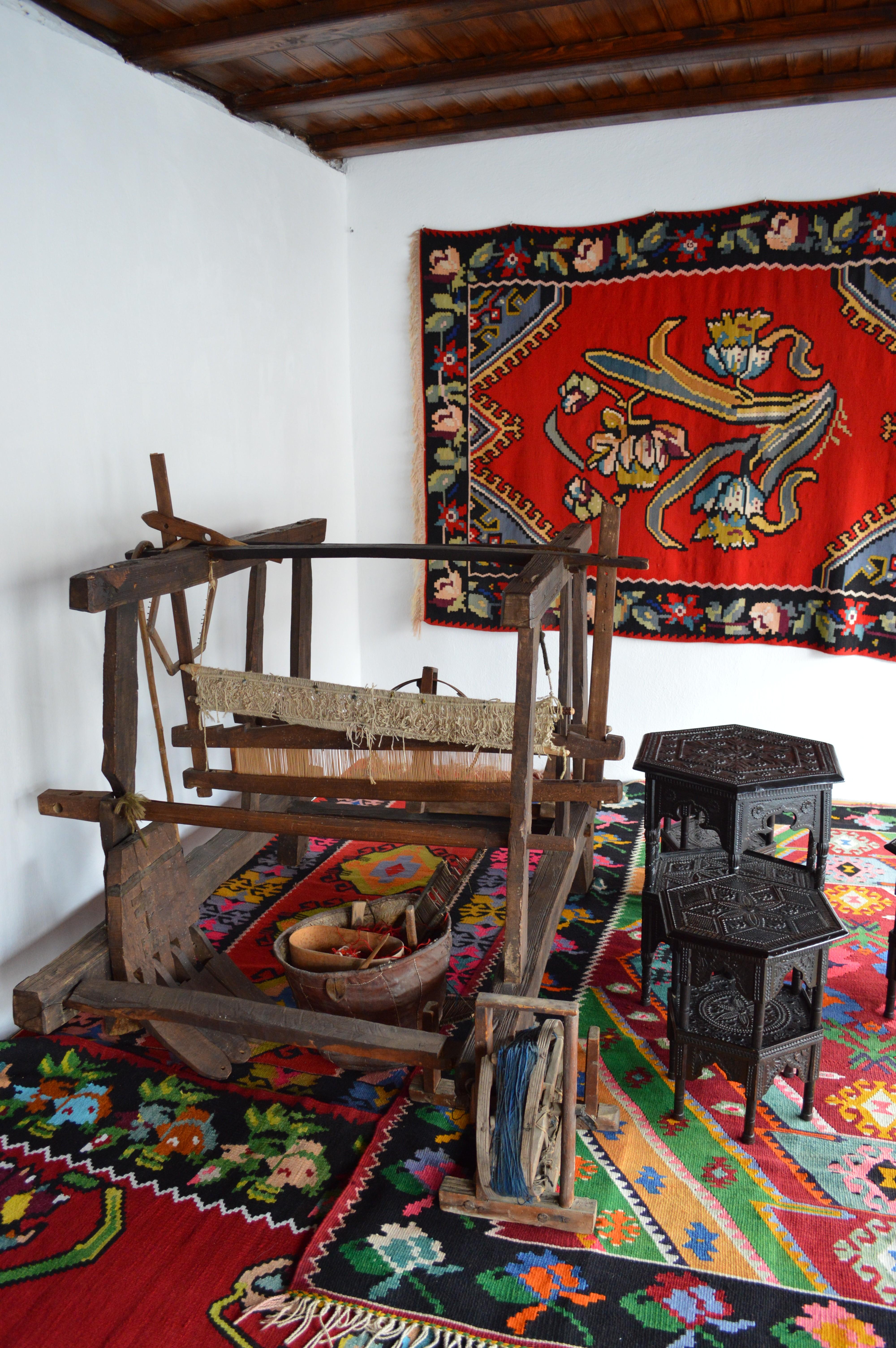 Turkish Home in Mostar, Bosnia - cultivatedrambler.com